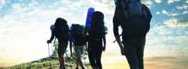 Backpacking Backpack Buying Guide