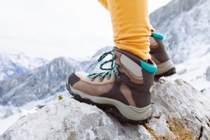 Hiking Boots With Good Ankle Support