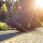 Can Walking Reduce Cholesterol?
