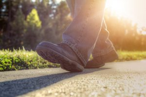 Can Walking Reduce Cholesterol