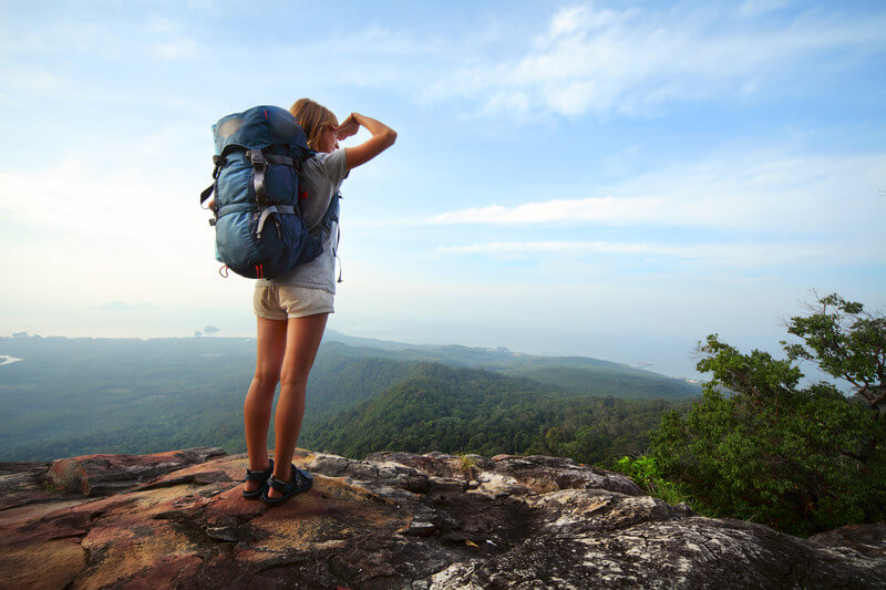 Best Backpacking Packs for Women