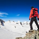 How To Prepare For High Altitude Hiking