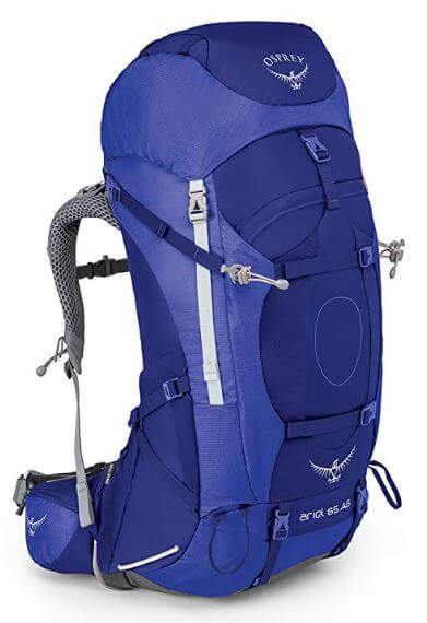 Osprey Ariel AG 65 Backpack For Women