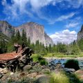 Best Hiking Boots For Yosemite