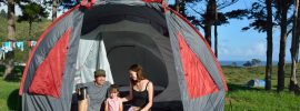 Best Family Tent For Under $200