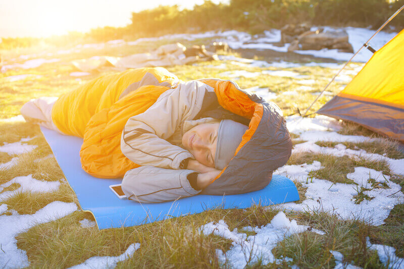 Best Sleeping Bag Liner For Warmth