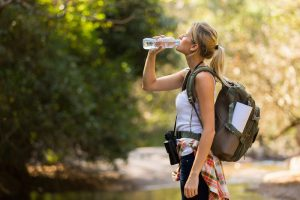 How To Keep Drinks Cold In A Backpack