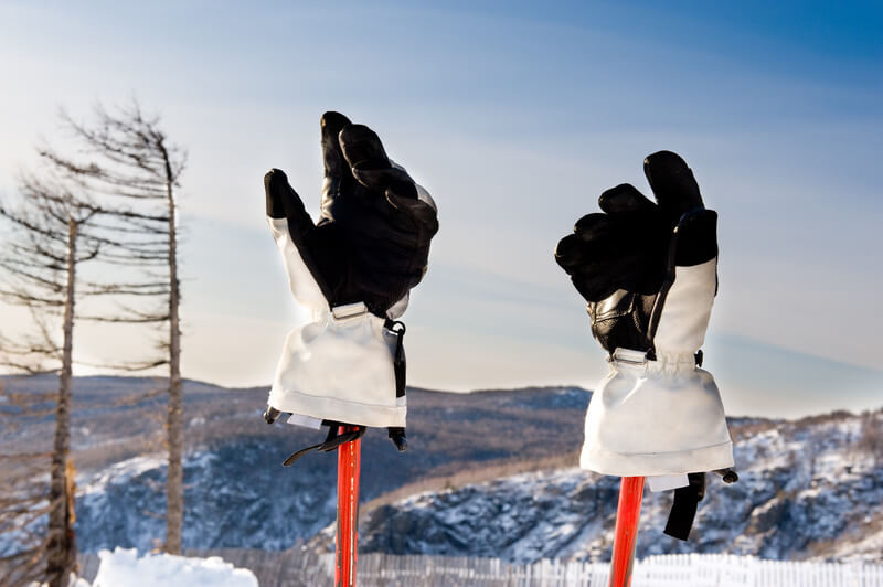 Best Winter Gloves for Hiking