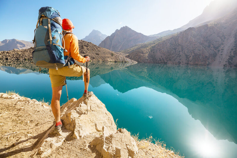 How To Dress For Hiking In Summer