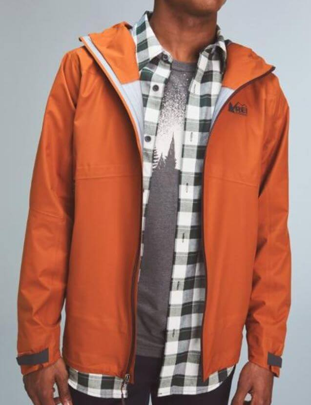 Check out the REI Co-op Drypoint GTX jacket on REI