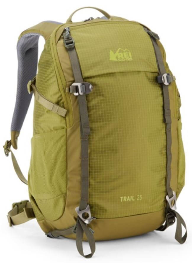 Check out the Trail 25 pack at REI