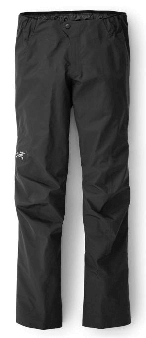 Arcteryx Zeta SL Rain Pants For Men